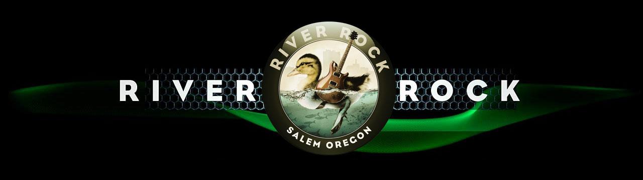Live Music Oregon River Rock Salem Or 2018 Summer